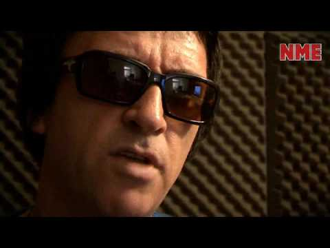 Johnny Marr - Interview
