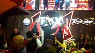 Chuyện chàng cô đơn - Soobin Hoàng Sơn - FOX beer lounge