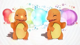 La canción de CHARMANDER - The Charmander Song