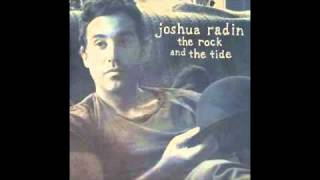 Watch Joshua Radin Wanted video
