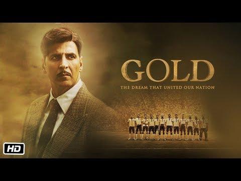 GOLD TEASER | AKSHAY KUMAR | MOUNI ROY | KUNAL KAPOOR | AMIT SADH | VINEET SINGH | SUNNY KAUSHAL