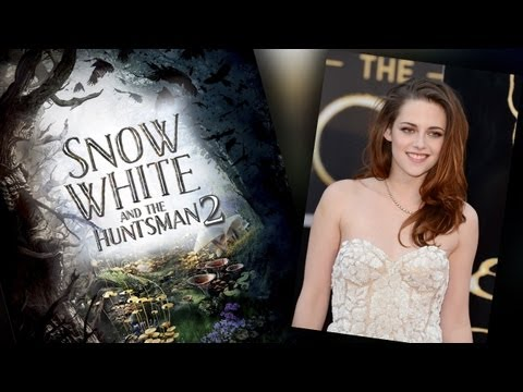Kristen Stewart to Return for