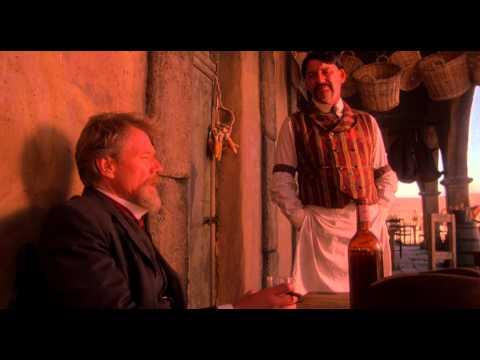 From Dusk Till Dawn 3: The Hangman's Daughter - Clip