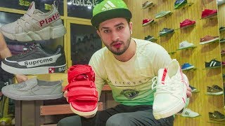 BRANDED SNEAKER IN SIALKOT_ CHEAP SNEAKER HEAVEN!