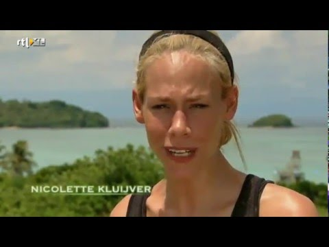 Expeditie Robinson 2014 aflevering 1