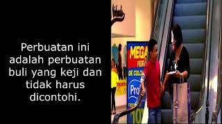 Bahaya Ancaman Akidah: MASALAH SOSIAL Kes-kes buli tular di Malaysia