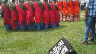 INDIAN SUPER HIT SANTALI TRADITIONAL DANCE FULL HD VIDEO SONG