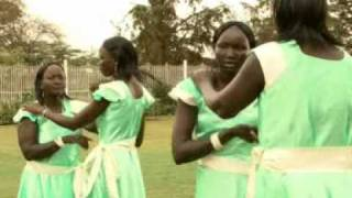 South Sudan  - Bor Women -Dior Dior