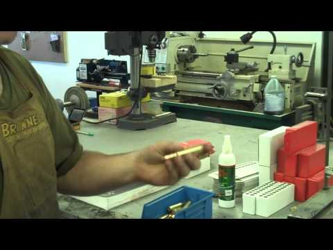 Gunsmithing: Making Ammunition (Gunworks)