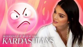 Kendall Jenner's Most Savage Clapbacks | KUWTK | E!