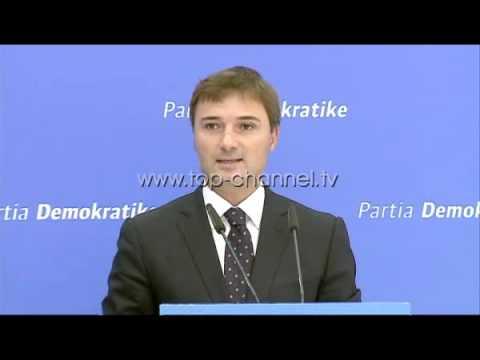 """PD: Tahiri me automjetin """"e shitur"""" - Top Channel Albania - News - Lajme"""