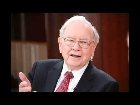 How Warren Buffett Keeps Up With Information