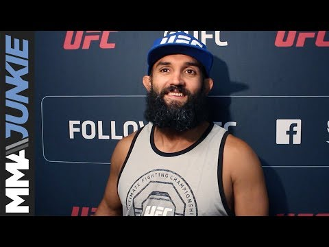 Johny Hendricks won't ever see 170-anything again