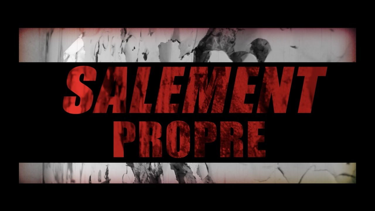 Vinir feat. Twin Monarkey - Salement Propre