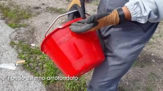 Secchio muratore Extrastrong Würth 069577010