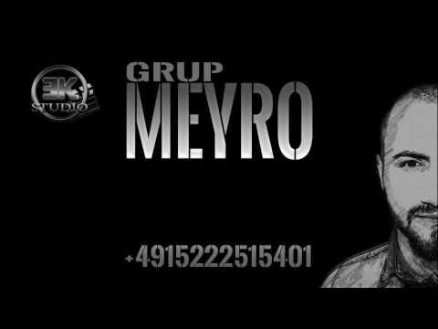 Grup MeYro //Gowend Potpori 2016//NEW