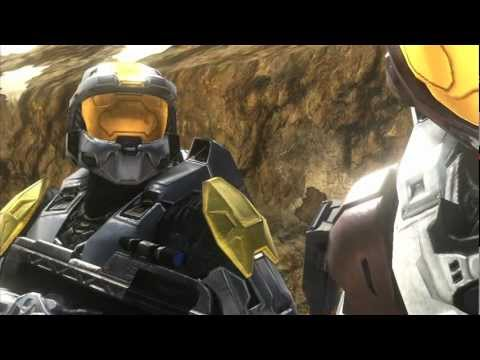 Red Vs. Blue Revelation Episode 13 video