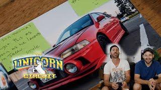 2020 Supra VS Z4, STI S209, Skid Factory News, VW Speed Record [UNICORN CIRCUIT EP62]