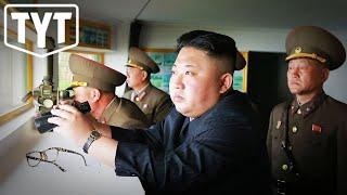 North Korea Cancels Talks With South Korea, Warns US