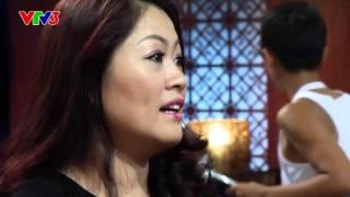 MasterChef Vietnam - Vua Đầu Bếp 2015 - TẬP 8 - Chiếc Hộp Bí Mật