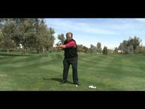 What is Grip Pressure and How does it affect your Golf Swing