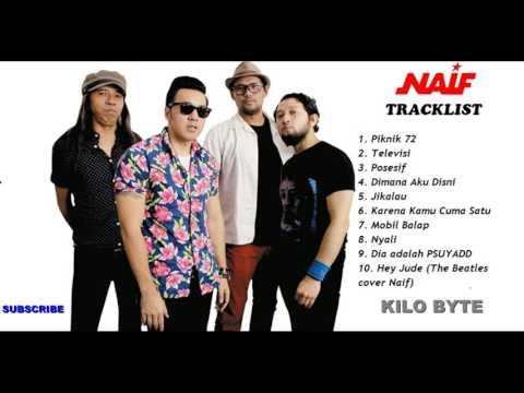 Kumpulan Lagu Hits NAIF Band