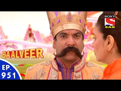 Baal Veer - बालवीर - Episode 951 - 1st April, 2016 thumbnail