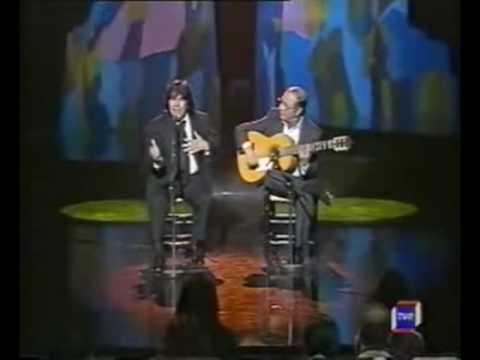 Rancapino y Juan Habichuela