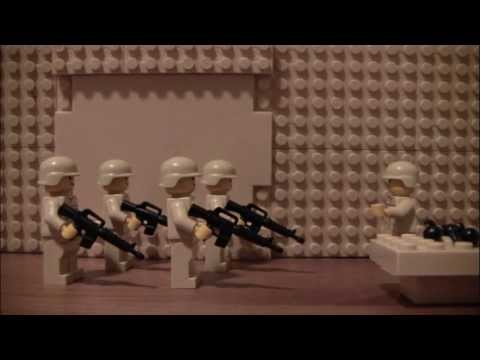 C&C Legos: Season 5 - Episode 3