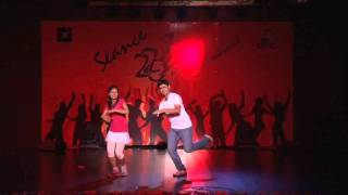 What is Mobile Number ... !! (Avi Dance)