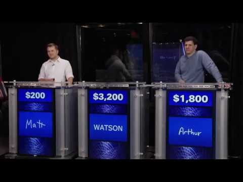 IBM's Watson: Documentary Part 3