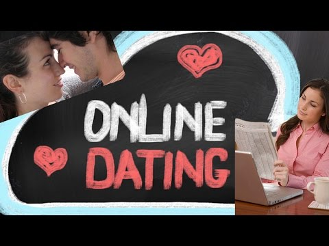 Creating online dating profile