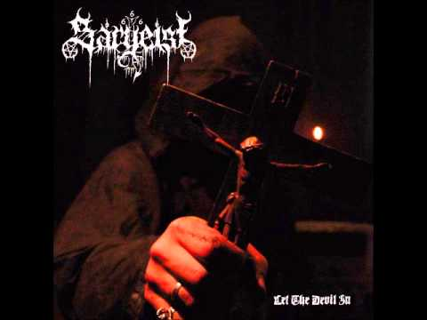 Sargeist - Empire Of Suffering
