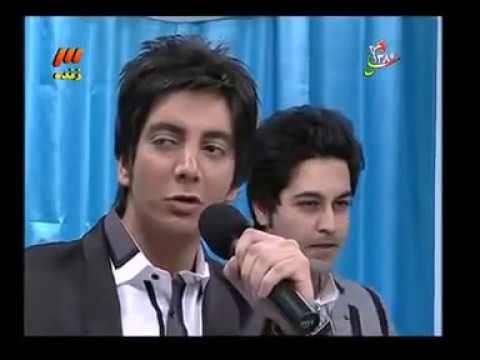 Behnam Safavi & Ali Ashabi & Farzad Farzin  To Nazdiki  - Youtube Chanel Kaiwan Rahimi video