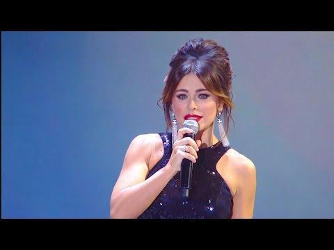 Ани Лорак - Разве ты любил (Песня года 2016)