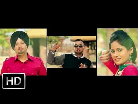 IK JINDRI | OFFICIAL VIDEO | DJ SUKH FT JASWINDER DAGHAMIA & MISS POOJA