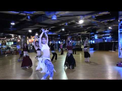 Mashalla Belly Dance- Ezen Chan video