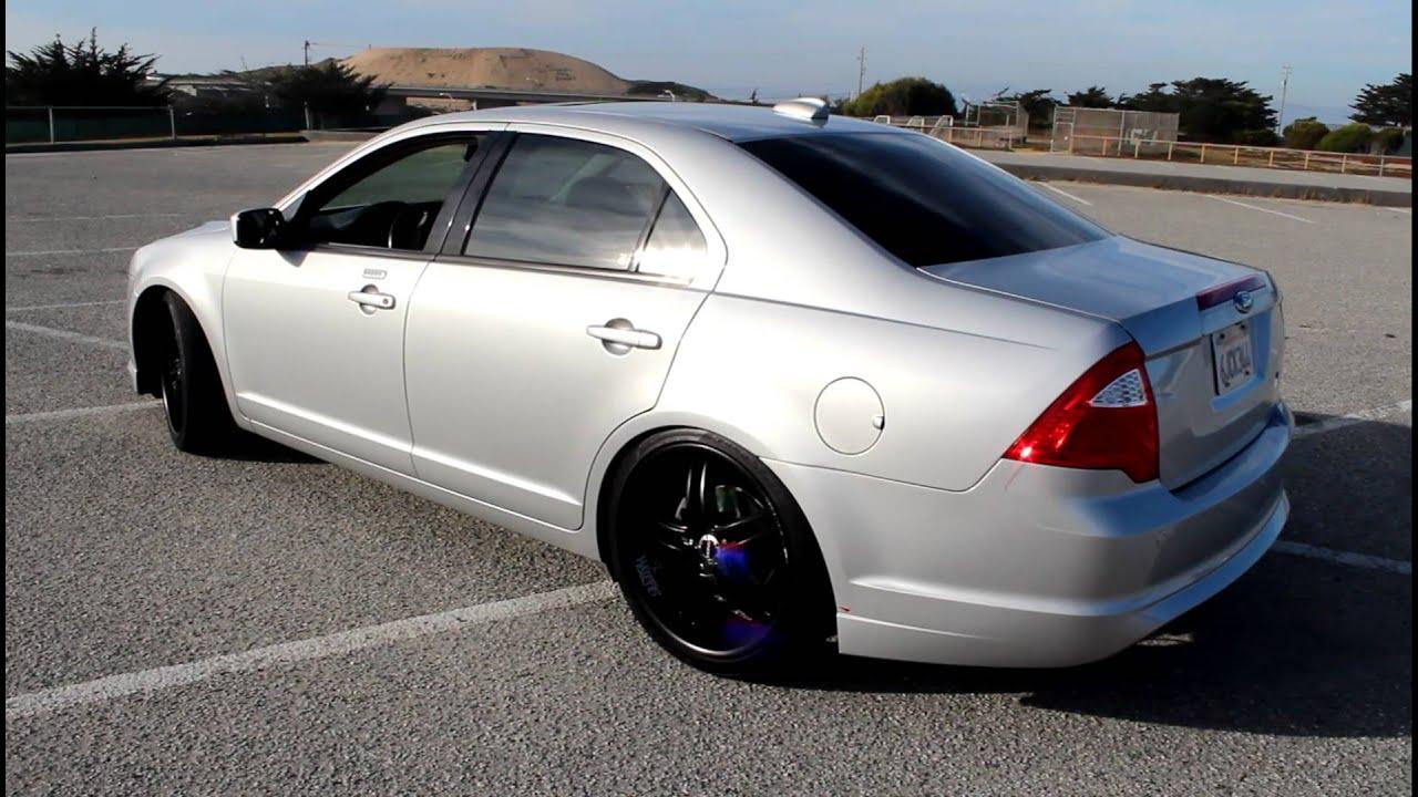 2013 ford fusion custom wheels maxresdefault jpg