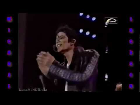 Michael Jackson - Heal The World HWT Manila 1996 HD Remastered...