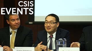 """Decoding China's Emerging """"Great Power"""" Strategy in Asia"""