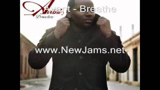 Watch Avant Breathe video