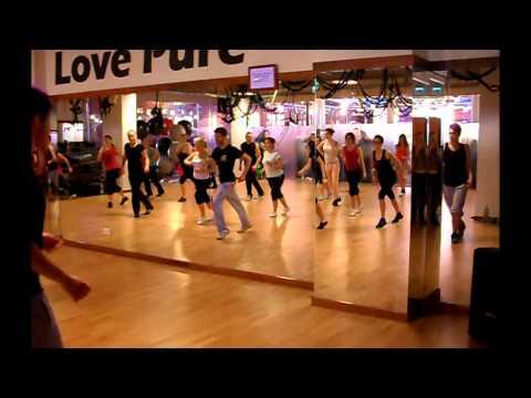 Latin Solo - Kurs Tańca W  Łódzi, EM'Salsa Fabryka Tańca