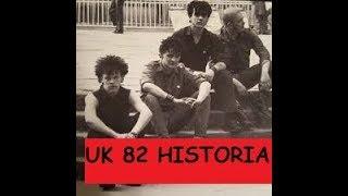 HISTORIA DE UK 82 PUNK