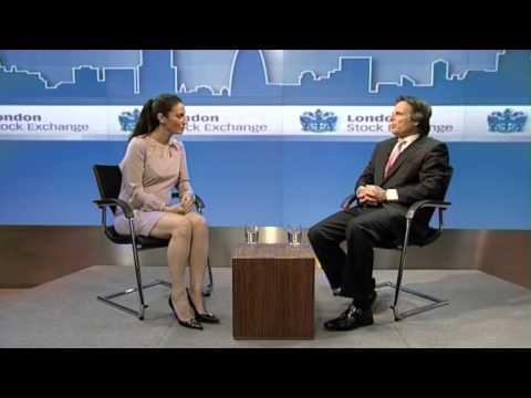 José Tudela on Peru insurance   Rimac Seguros   World Finance Videos