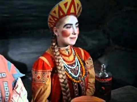 Иван Купала - Брови