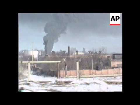 RUSSIA: CHECHNYA: DZHOKHAR DUDAYEV READY TO DISCUSS PEACE