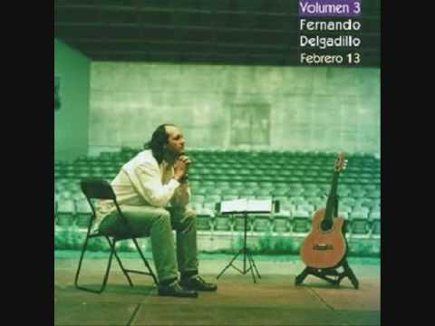 Fernando Delgadillo - A Tu Vuelta