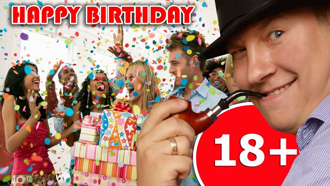 Поздравления в день рождения 18 лет девушке
