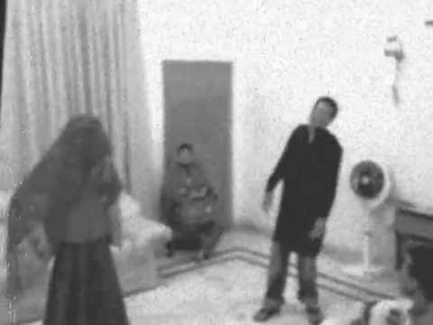 Kajra Ray (Ahmad N Rox)