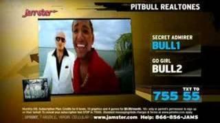 download lagu Pitbull Ringtone Tv Spot gratis